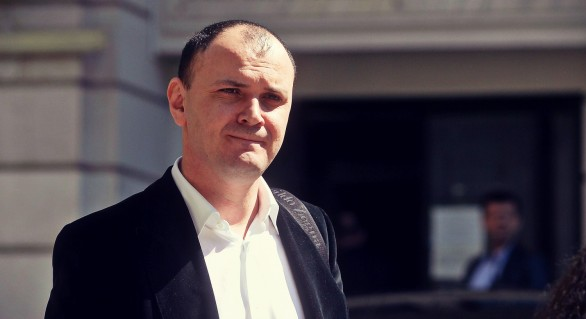 Sebastian Ghiță refuză extrădarea în România. Fostul deputat susține că a fost persecutat politic