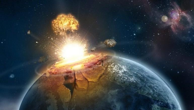 5 asteroizi mari se vor apropia de Pământ în acest an: Ce detalii oferă NASA