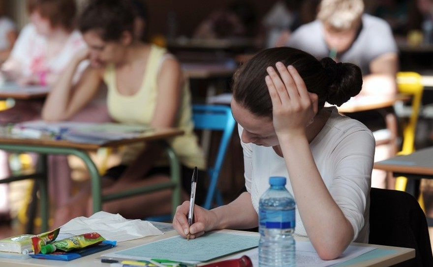 Peste 600 de elevi vor primi nota 10 din oficiu la BAC: Iată ce îi va scuti pe unii elevi de stresul examenului