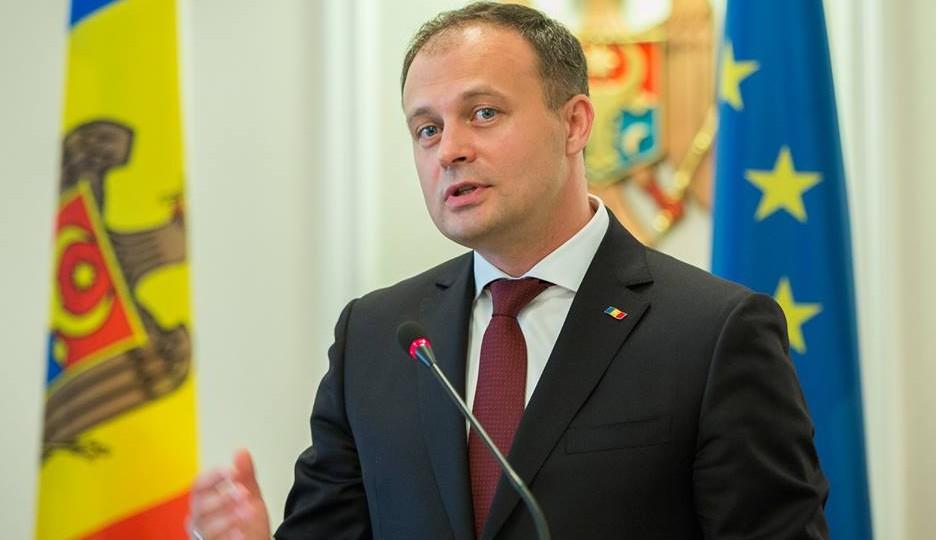 Andrian Candu o ţine morţiş: PD nu renunță la schimbarea sistemului electoral