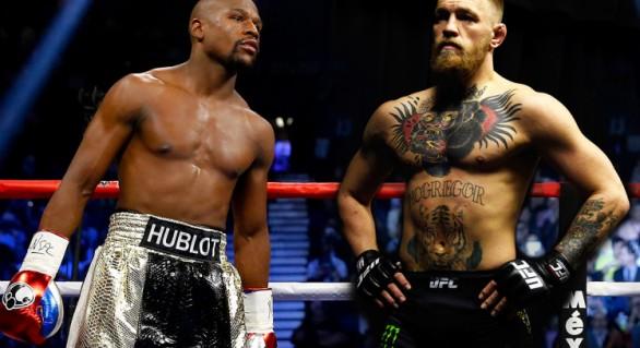 Meciul anului în box va avea loc: McGregor a semnat contractul