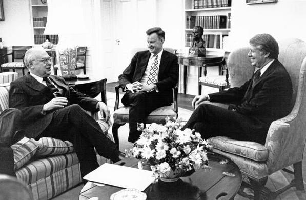 Doliu la Casa Albă: Un fost consilier pentru securitate a murit