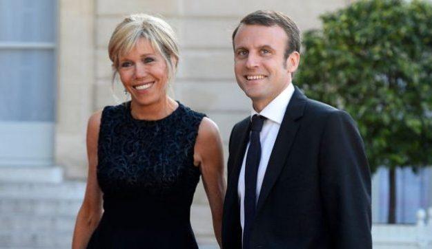 Dezvăluirile lui Brigitte Macron despre viața alături de soțul său și diferența de vârstă dintre ei