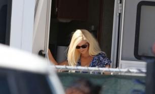 (FOTO) Penelope Cruz, de nerecunoscut: Cum s-a transformat actriţa pentru rolul din The Assassination of Gianni Versace: American Crime Story