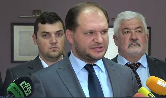 """PSRM boicotează ședința CMC: Totul este o """"farsă"""". Se încearcă delapidarea patrimoniului municipal"""