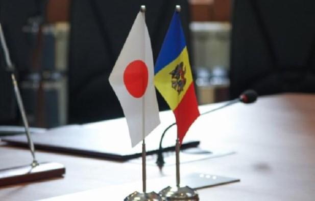 Japonia oferă Republicii Moldova aproape 5 milioane de dolari: În ce vor fi investiți acești bani
