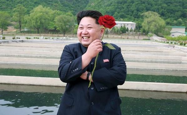 """Donald Trump despre liderul nord-coreean: Un nebun cu arme nucleare. """"Avem mult mai multă putere de foc"""""""