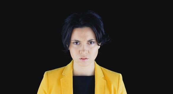 """""""Fără frică"""". Jurnalista Natalia Morari: """"Am fost filmată în timp ce făceam dragoste cu bărbatul meu"""""""