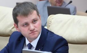(DOC) Valeriu Munteanu și-a prezentat cererea de demisie. Alături de el, au plecat și doi viceminiștri