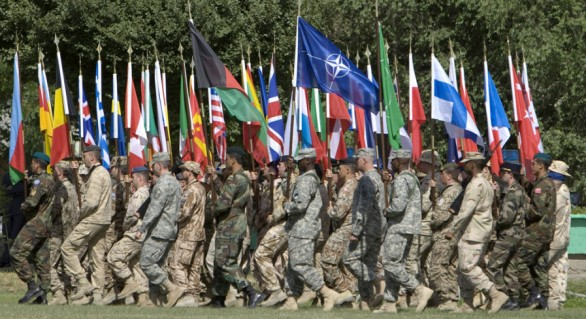 România va organiza cel mai mare exercițiu NATO din acest an: 4000 de soldați români și străini vor lua parte la manifestație