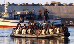 Circa 5.000 de migranți salvați timp de două zile în Marea Mediterană