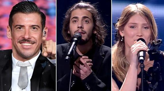 (VIDEO) EUROVISION 2017 Italia și Portugalia își dispută trofeul de învingător; Ce șanse au Republica Moldova și România