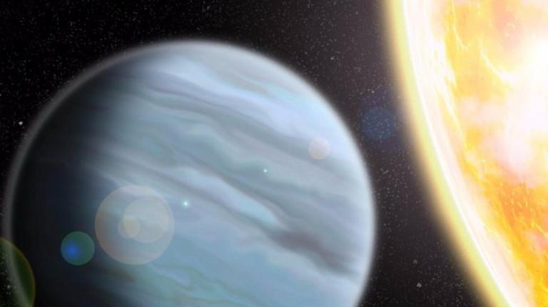 Descoperirea uluitoare a astronomilor: A apărut o planetă nouă
