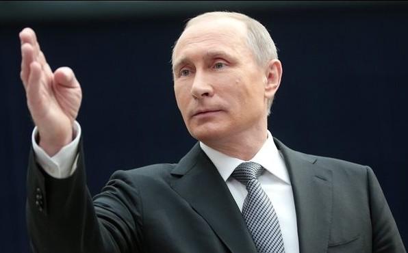 Putin a numit un nou ambasador în Turcia, în locul celui asasinat la post la Ankara