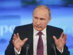 (VIDEO) Dezvăluiri în premieră de la Vladimir Putin, despre viața personală; Care-i sunt valorile principale