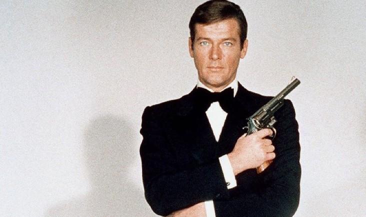 Doliu în lumea cinematografiei: Actorul care l-a interpretat pe James Bond a murit