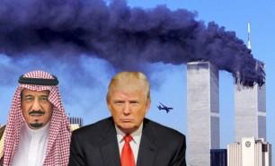 O rachetă a atacat capitala Arabiei Saudite chiar înainte de vizita lui Trump