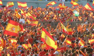 Guvernul spaniol i-a cerut Cataloniei să dezbată subiectul independenței în Parlamentul Spaniei