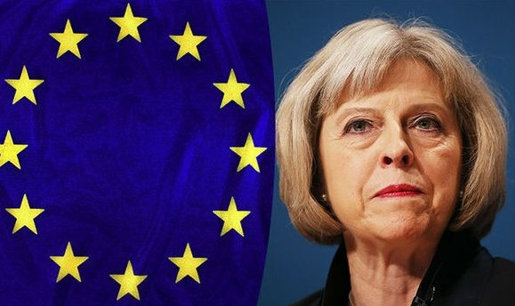 Theresa May dezvăluie planurile Marii Britanii pentru cetăţenii UE: Condițiile în care moldovenilor li s-ar putea acorda rezidență