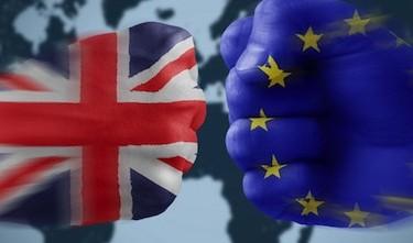 Uniunea Europeană propune începerea pe 19 iunie a negocierilor cu Marea Britanie pe tema Brexit