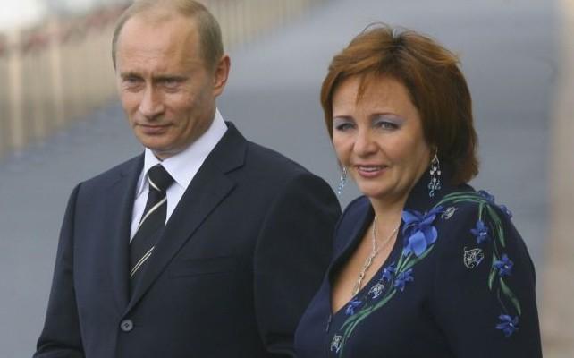 Legătura dintre fosta soţie a lui Vladimir Putin şi Lev Tolstoi: Cum câștigă acesta milioane de dolari