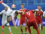 (VIDEO) Cupa Confederațiilor: Sub ochii lui Putin, Rusia învinge clar Noua Zeelandă