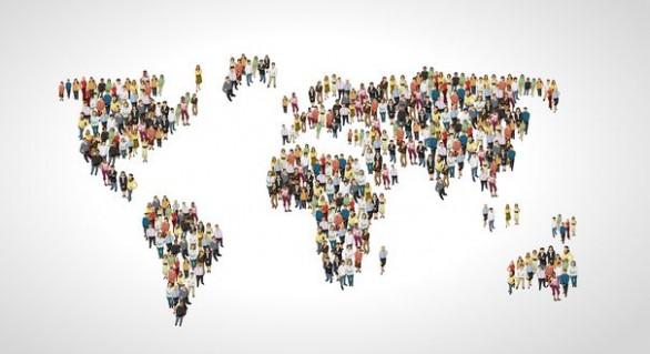 Populaţia planetei va ajunge la opt miliarde în 2023, dar în Republica Moldova populația va scădea cu circa 15%