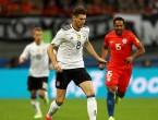 (VIDEO) Cupa Confederațiilor: Egal spectaculos în Germania – Chile