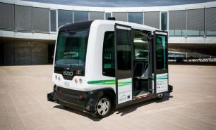 (VIDEO) Primul oraș din lume care pune în circulație autobuze fără șofer; Cum arată acestea