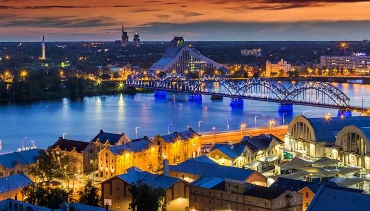 (FOTO) 6 orașe din Europa în care să evadezi în această vară: Peisajele sunt spectaculoase