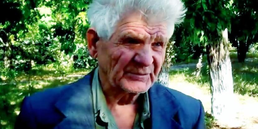 Cazul pensionarului care a lovit-o pe Valentina Buliga, fiind internat cu forţa la Psihiatrie, va fi examinat de CEDO