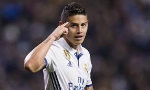 James Rodriguez și-a ales viitoarea echipă; Pe ce sumă îl vinde Real