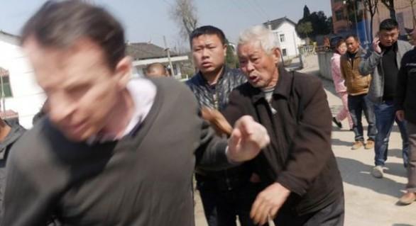 Explozia de la grădiniţa din China, soldată cu opt morţi şi zeci de răniţi: Poliţia a identificat un suspect