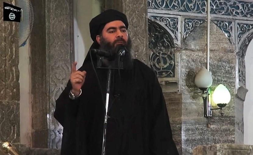 Rusia nu poate confirma moartea liderului Statului Islamic