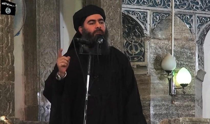 """Ruşii nu ştiu exact dacă l-au omorât pe liderul ISIS. """"Probabilitatea este foarte mare"""""""