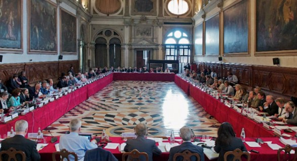 Avizul mai mult decât critic al Comisiei de la Veneţia! Regretele şi îngrijorările despre care nu s-a mai vorbit public