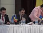 (VIDEO) La Chișinău are loc Congresul PUN, condus de Anatol Șalaru. La eveniment este prezent și Traian Băsescu