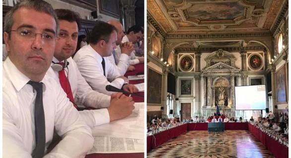 """Comisia de la Veneția nu s-a referit la """"dreptul suveran al țării"""" în decizia sa. A fost doleanța lui Candu, Sîrbu și Ghilețchi"""