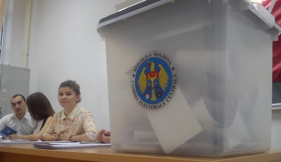 Alegeri locale noi în luna noiembrie! CEC a dispus azi organizarea scrutinului într-a treia localitate