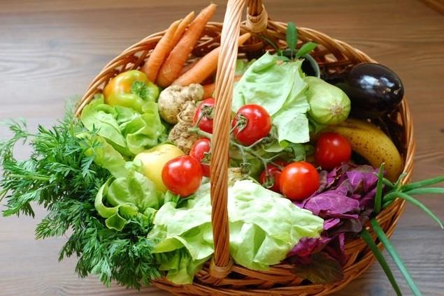 Alimente care te răcoresc pe o vreme caniculară