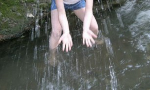Un copil de 5 ani a murit înecat în Făleşti