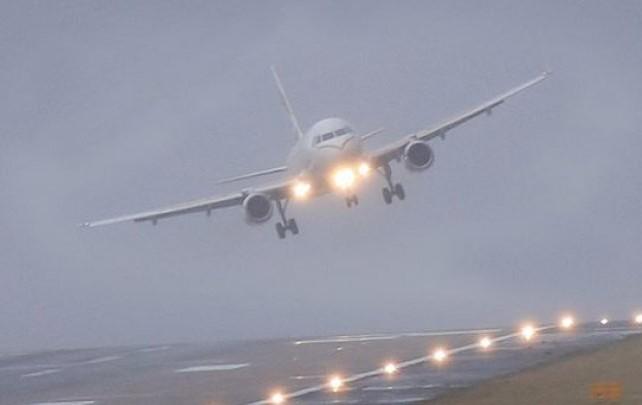 Un avion de pasageri cu destinaţia Copenhaga a aterizat de urgenţă în Polonia