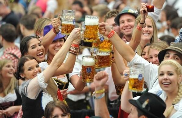 Cel mai grandios festival al berii din Europa: 100 de fabricanți vor participa la prima ediție