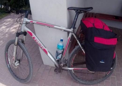 3 turiști din Ucraina au rămas fără biciclete în timp ce făceau popas în Republica Moldova: Ce riscă vinovații