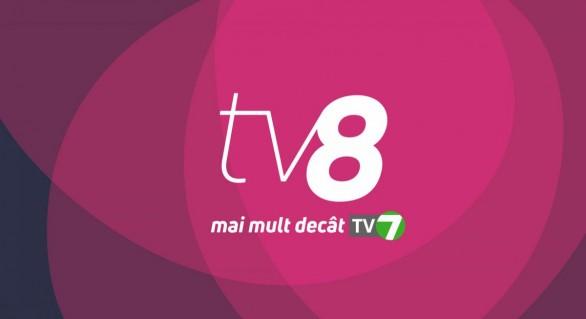 CCA a aprobat cererea de cesiune a licenței postului TV8