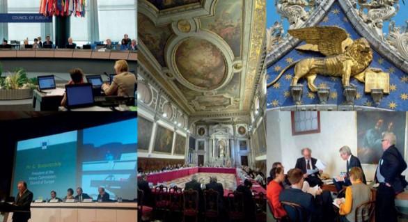 Comisia de la Veneţia STRICĂ planurile tandemului PD-PSRM: Votul mixt NU poate fi adoptat