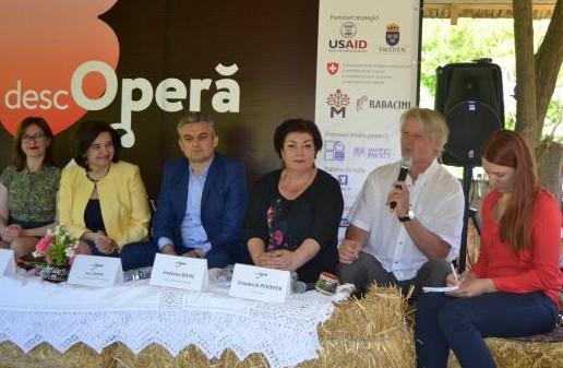 """Peste 400 de artiști vor evolua la Festivalul de muzică clasică în aer liber """"descOPERĂ"""""""