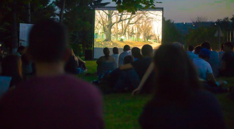 CRONOGRAF Tur 2017: În 20 de localități din Republica Moldova vor fi proiectate filme gratuit
