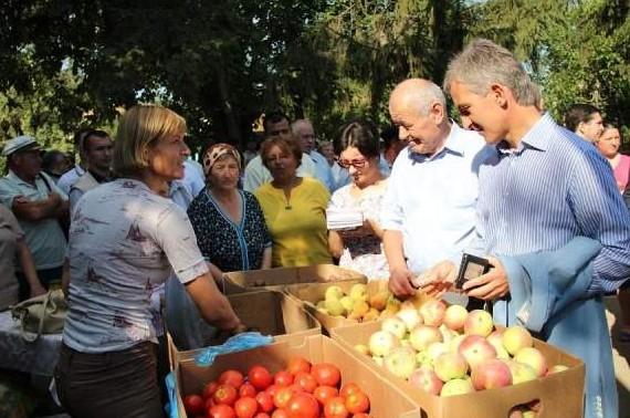 Iarmaroace agricole, organizate în sectoarele Chișinăului: Iată perioada în care te vei bucura de produse proaspete în propriul sector