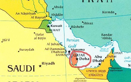 Oficial al Emiratelor Arabe Unite: Izolarea Qatarului ar putea dura ani întregi